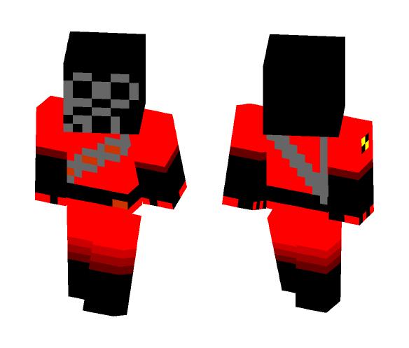 minecraft skin offline