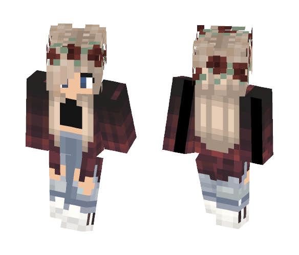 Download Aesthetic Queen Minecraft Skin For Free Superminecraftskins