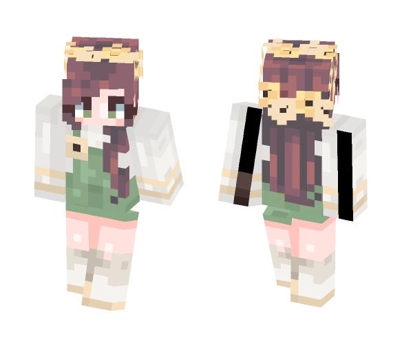 Minecraft Street: St Minecraft Skin For Free