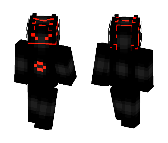 Inqusitor - Power Armor - Other Minecraft Skins - image 1