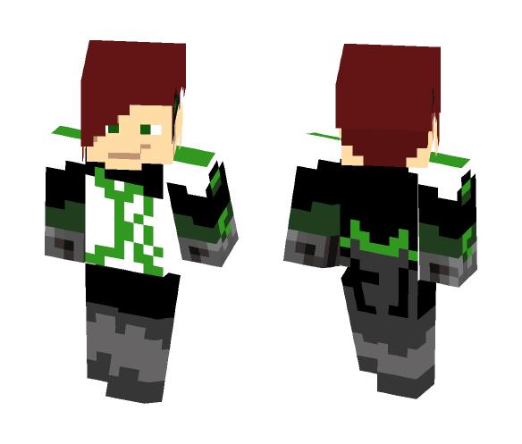 Mephisto - Male Minecraft Skins - image 1