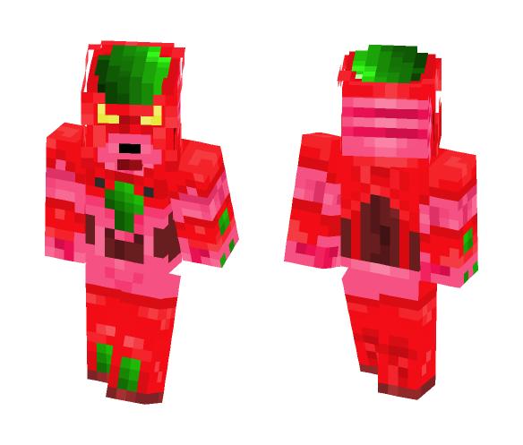 Hatchiyack - Male Minecraft Skins - image 1