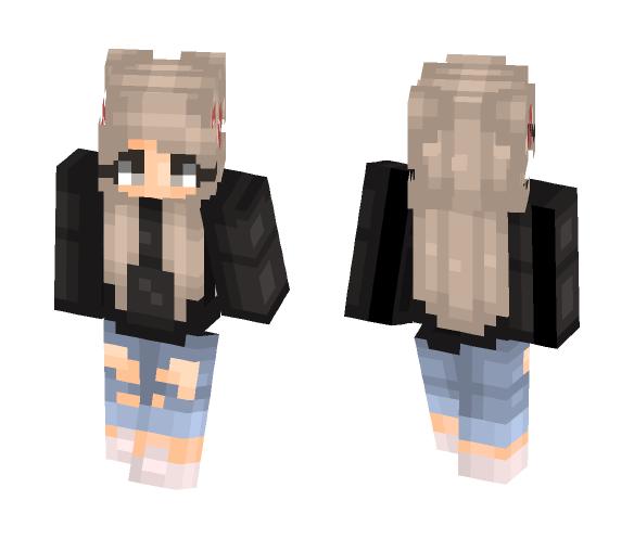 alexis - Female Minecraft Skins - image 1