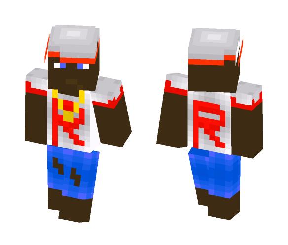 Dr. Rap - Male Minecraft Skins - image 1