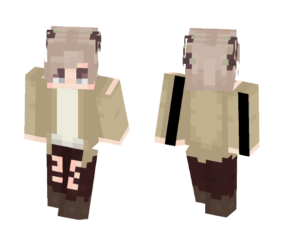 Twisted - Male Minecraft Skins - image 1
