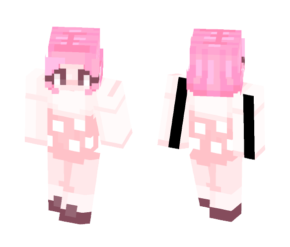 Dreaming mary :') - Female Minecraft Skins - image 1