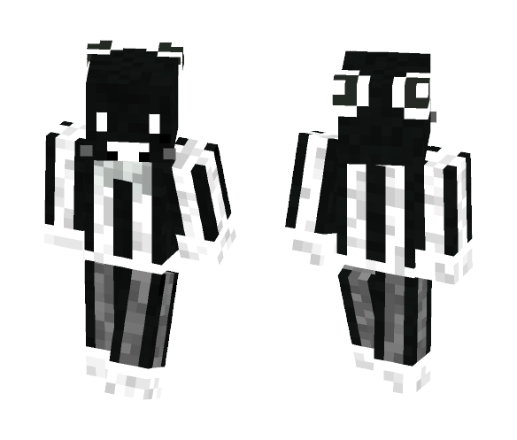 My skin - Other Minecraft Skins - image 1