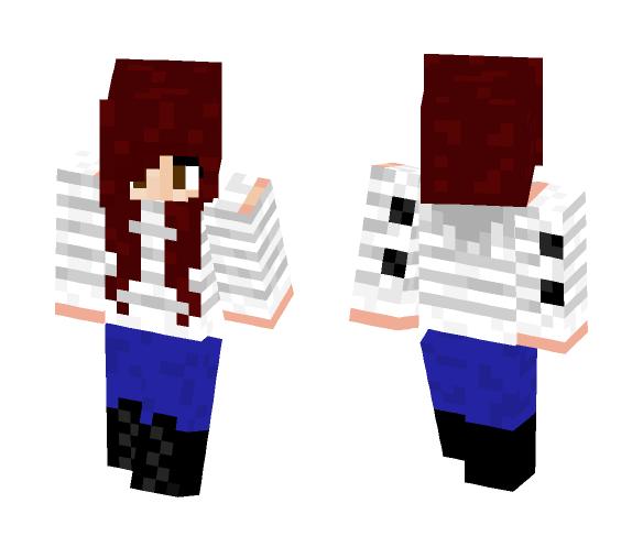 Skoi New - Female Minecraft Skins - image 1