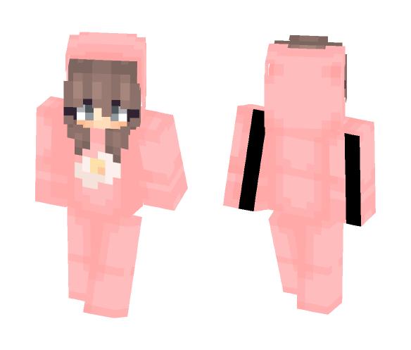 ɢʟʊʙs | Sunny Side Up - Female Minecraft Skins - image 1
