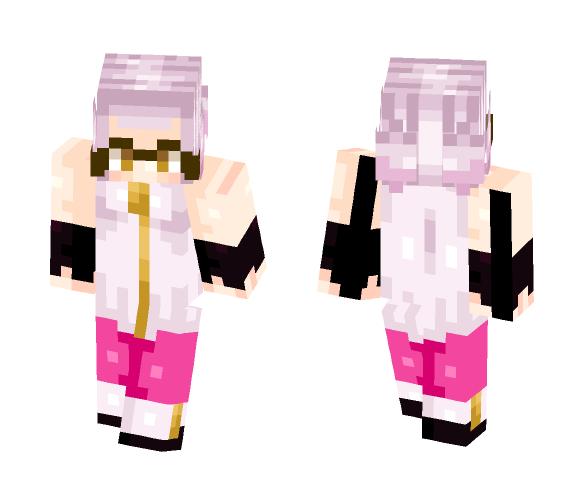 + Pearl : Splatoon 2 + - Female Minecraft Skins - image 1