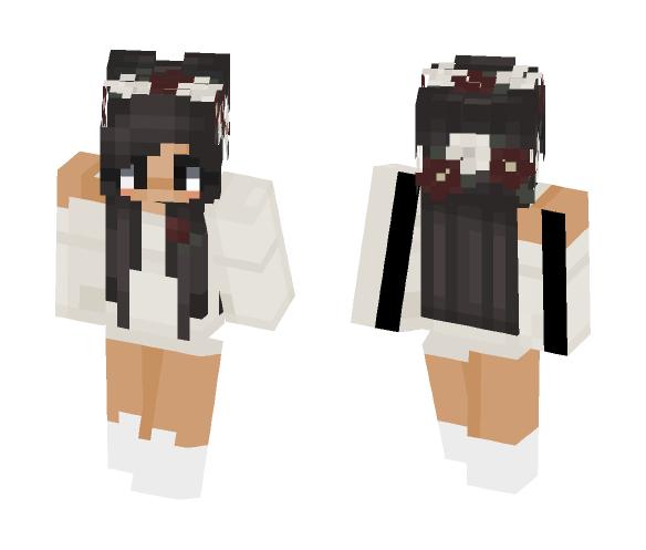 ~ For Tomatoe - Female Minecraft Skins - image 1