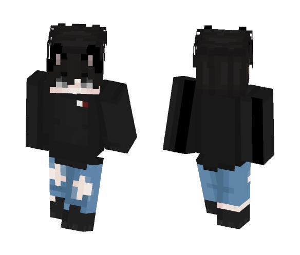 For Yukiiro_ - Male Minecraft Skins - image 1