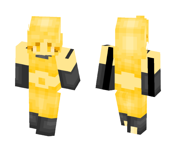 ƓσƖɗ fσя Mєяcєɗєн - Female Minecraft Skins - image 1