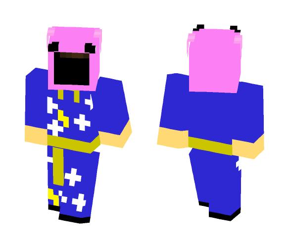 Random Lego Skin 1 - Male Minecraft Skins - image 1
