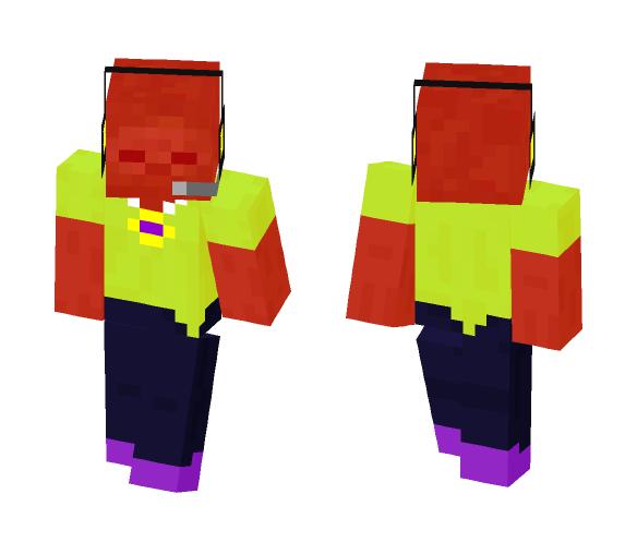 Redkyle - Male Minecraft Skins - image 1