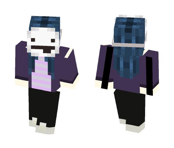 Derrrrrrrrrrrrrp - Female Minecraft Skins - image 1