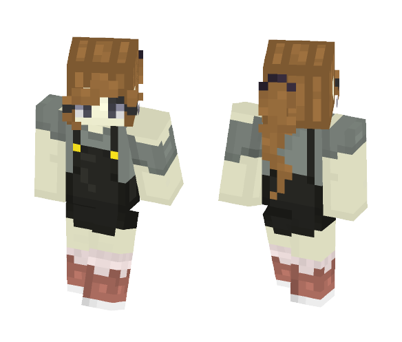 FairyTales - Female Minecraft Skins - image 1