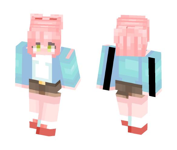 - limerence - Female Minecraft Skins - image 1