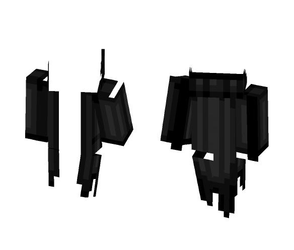 Bread squad robe - Male Minecraft Skins - image 1
