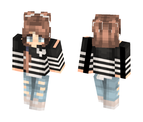 Inactive - Female Minecraft Skins - image 1