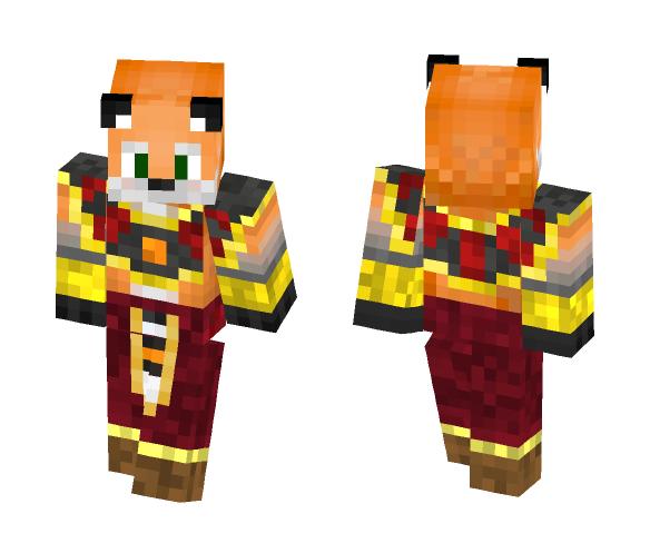 Farklum - Male Minecraft Skins - image 1