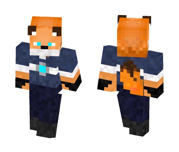 Furry - Male Minecraft Skins - image 1