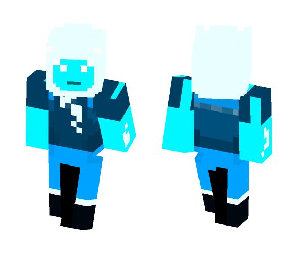 Rage Finn - Male Minecraft Skins - image 1