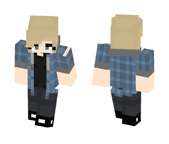 Wowey~ - Female Minecraft Skins - image 1
