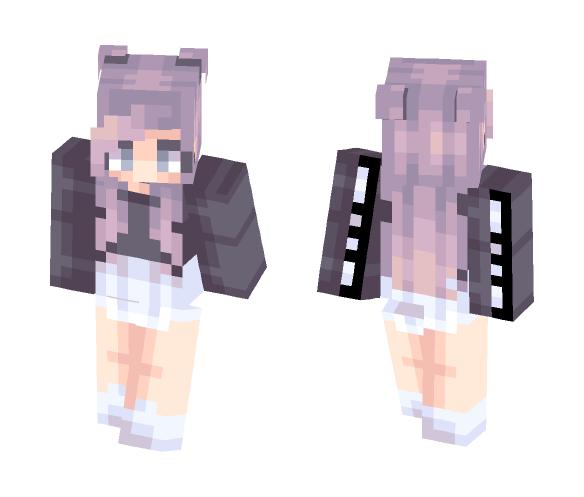 Vacation! - Female Minecraft Skins - image 1