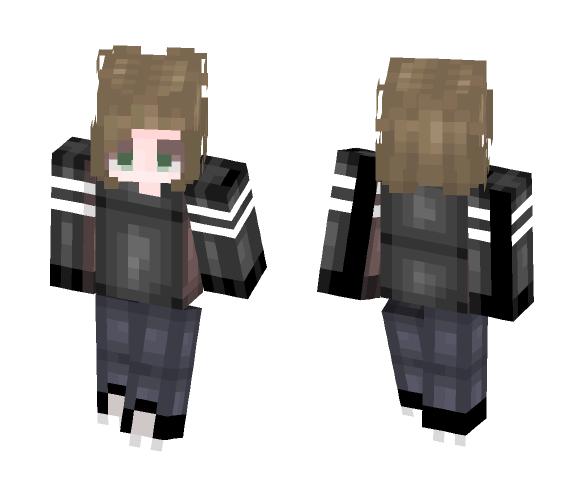Girl - Female Minecraft Skins - image 1