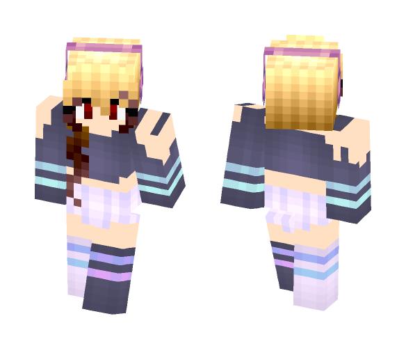 Original Me - Female Minecraft Skins - image 1