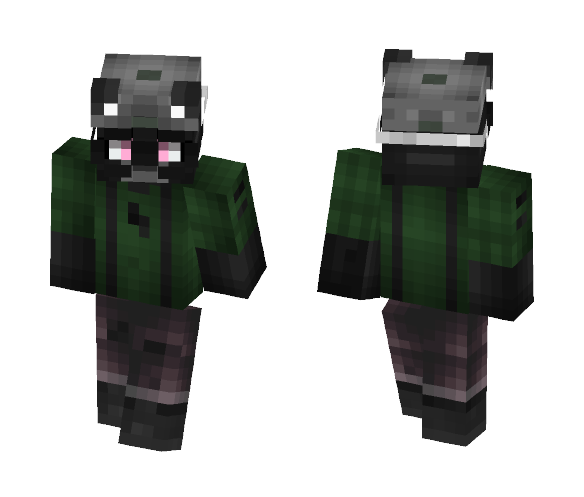 ~Swagger~ - Interchangeable Minecraft Skins - image 1