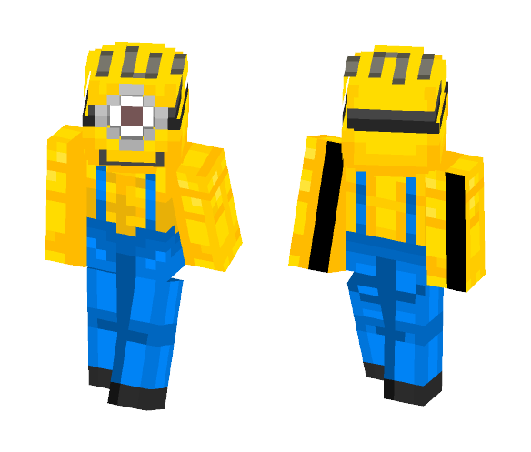 sin for coat - Other Minecraft Skins - image 1