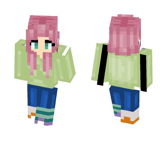 bingo bongo - Female Minecraft Skins - image 1