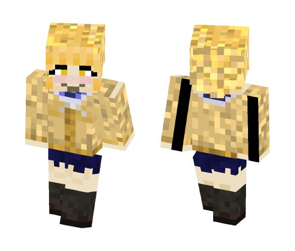 Himiko Toga (My Hero Academia) - Male Minecraft Skins - image 1