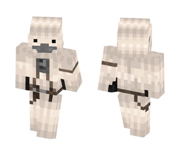 Moroff - Male Minecraft Skins - image 1