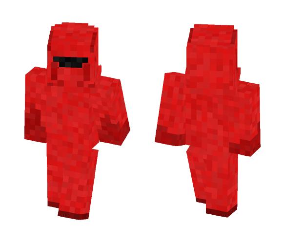 Royal guard - Male Minecraft Skins - image 1