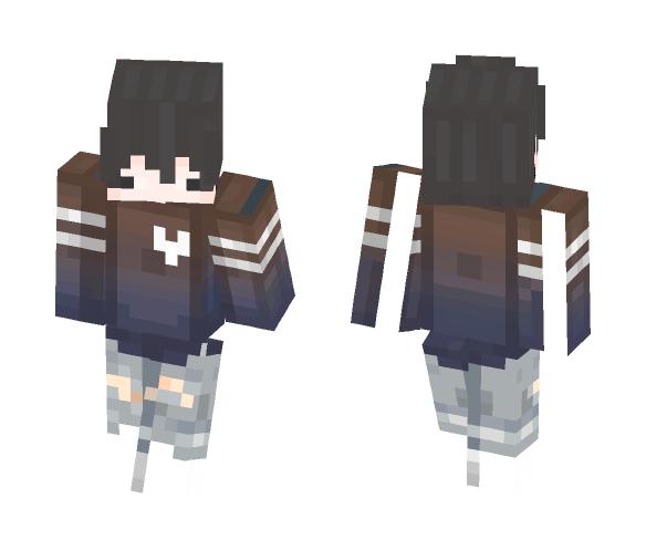 Sei La... - Male Minecraft Skins - image 1