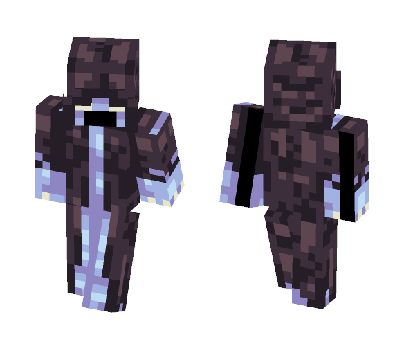 Bigmouth, Devourer of Souls - Other Minecraft Skins - image 1