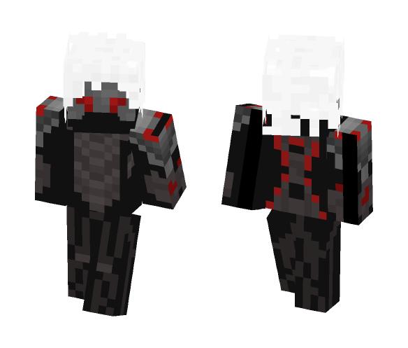 Hope - Male Minecraft Skins - image 1
