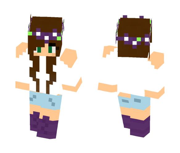 ugli - Male Minecraft Skins - image 1