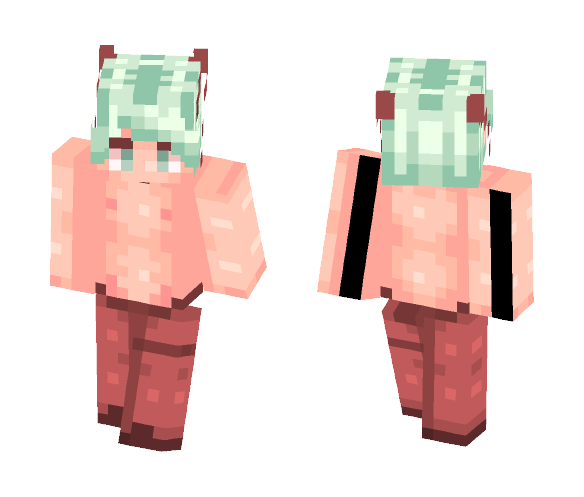 OC??! - Male Minecraft Skins - image 1
