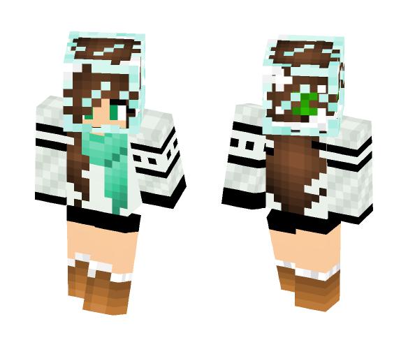Winter Skin? In Summer? - Female Minecraft Skins - image 1