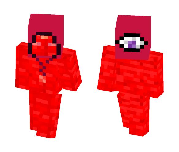 Ruby Quartz - Interchangeable Minecraft Skins - image 1