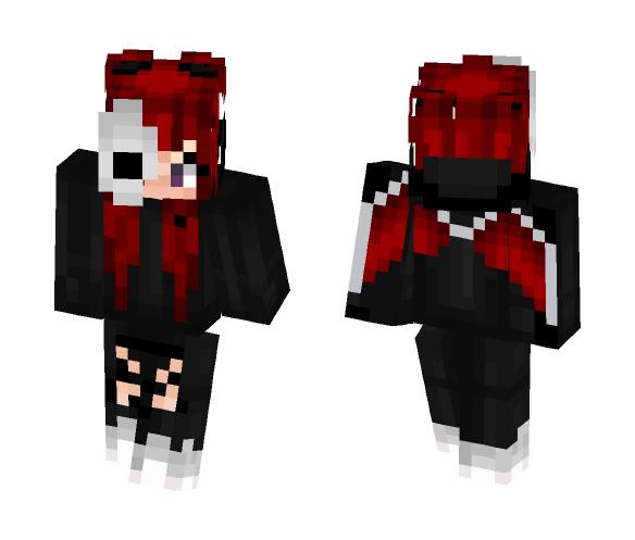 Cory - Female Minecraft Skins - image 1