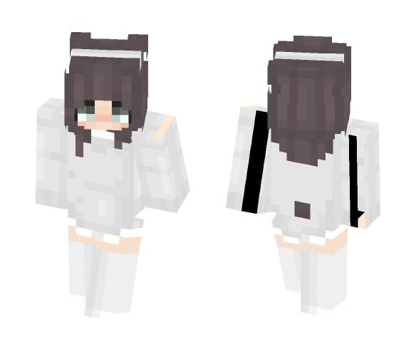 Hui - Female Minecraft Skins - image 1