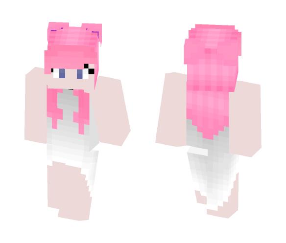 Random Skin!! - Female Minecraft Skins - image 1