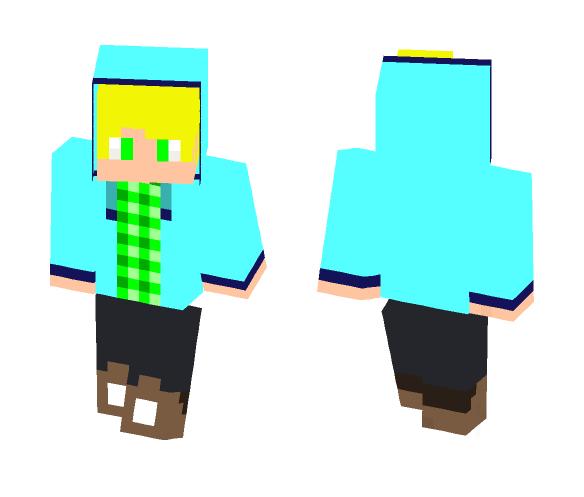 AdamPlays - Male Minecraft Skins - image 1