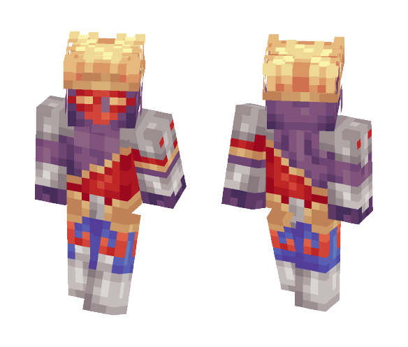 ◊€∆†◊ | [Request] Sun - Male Minecraft Skins - image 1