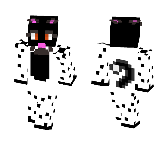Boots_Chan - Female Minecraft Skins - image 1